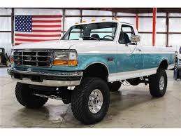1997 Ford F350 For Sale | ClassicCars.com | CC-1031662 Ford Fseries A Brief History Autonxt 1997 Ford Explorer Fuse Box Diagram Unique Truck 21997 Nors Starter 25510 See Detailed Ad 1993 1994 F150 Oem Electrical Vacuum Troubleshooting Manual 4 6 Engine Technical Drawings And 79 Solenoid Wiring F250 Paint Cross Reference 97 F350 Cars Trucks Pinterest Trucks And Rolling Coal F 350 Trailer Thrghout F350 Rocgrporg