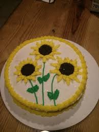 Adventures In Cake Decorating by Flower Basket Cake In The Kitchen U0026 Other Adventures