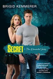 The Secret Brigid Kemmerer