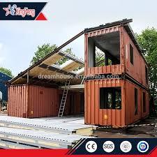 100 Ocean Container Houses Nice Kit Modern Kit Hotel Prefab Shipping House