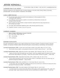 Hospice Resume Objectives Examples Objective Statement For Nurse Example Career Nursing Volunteer