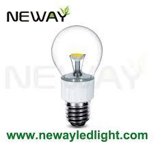 5w 330deg wide angle cob led bulb traditional light bulbs