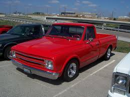 100 1969 Chevy Trucks Midwest Classic GMC Truck Club Photo Page