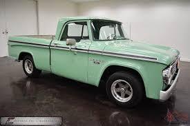 100 67 Dodge Truck Mopar Truck 1962 1963 1964 1966 19 1968 1969 1970