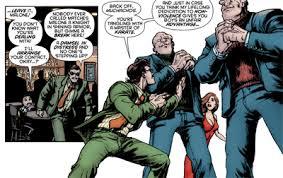 Grant Morrison And Chris Burnhams Run On Batman Incorporated