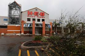 Halloween Express Houston Tx Locations by H E B Loses Three Stores Including One Devastated By Flooding