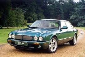 Jaguar XJ8 1997 2003 used car review Car review