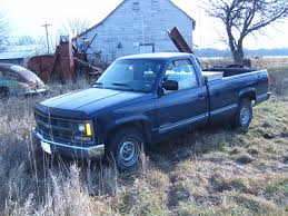 100 Blue Book For Trucks Chevy 1996 Chevrolet CK 1500 Series Information And Photos ZombieDrive