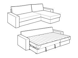 Ikea Futon Chair Instructions by Kivik Sofa Assembly Instructions Ikea Futon Instructions