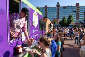 Food Truck Tuesdays 2017   Larkin Square Falafel Bar Buffalo Food Trucks Roaming Hunger Truck Guide Dirty Bird Chicken N Waffles The News Roxys Grilled Cheese Brick And Mortar Opening Gala Kicks Off Beer Weeks 100 Events Black Market Half The Fun Of This Round Up Was Seeing Truck Builder M Design Burns Smallbusiness Owners Nationwide Polish Villa Ny Homemade Pierogi Healthy Options Wnys Ding Resource Sweet Hearth Food Shines Through Creative Treats Largest Twoday Festival Taste New York Location Finder Larkin Company Ny