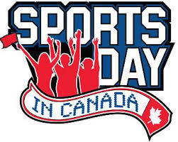 We Already Have Over 400 Sports Day In Canada Events Registered Join Organizations Communities And Schools Across Celebrating The Third Annual
