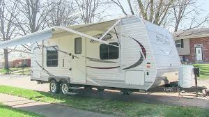 2014 Jayco Jay Flight 22FB Elite Travel Trailer For Sale By OwnerSOLD 4