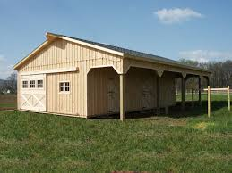 Amish Built Modular Horse Barns Lshaped Barns Horse Horizon Structures Shedrow From Lancaster Amish Builders Gable Shed Gambrel Barn Loafing Post Beam Runin Row Rancher With Overhang Amishuilt_horse_barns 10x20 Rustic Unpainted Animal Shelters 48 Classic Floor Plans Dc Jn All American Whosalers 36 X Modular Casper Wy 60 Ft Building Httpwww