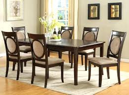 Dining Room Chairs Set Of 4 Latest And Table Restaurant For