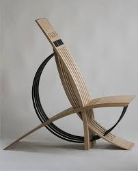 Stone wins Center for Furniture Craftsmanship Award