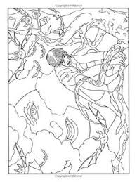 Eileen Lucas Publications Vampire Coloring Pages