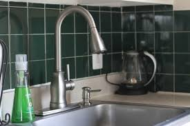 Moen Kiran Pull Down Faucet by A Kitchen Sink Update With Moen A Giveaway The Frugal