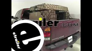 Review Snap Loc Heavy Duty Truck Bed Cargo Net Slamcn6296 P ... New Heavy Duty Trailer Net Truck Cargo W Bungee Marksign 100 Waterproof Truck Cargo Bag With Net Fits Any Gladiator Heavy Duty Medium Mgn100 Auto Accsories Headlight Bulbs Car Gifts Trunk Mesh Smartstraps Bungee Plastic Hooks At Lowescom Heavyduty Pickup Securing Gear Tailgate Down 20301 6x8 Ft Long Bed Restraint System Bulldog Winch Upgrade Cord 47 X 36 Elasticated Wwwtopsimagescom Gorilla Boulder Distributors Inc