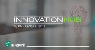 adresse bnp paribas siege home innovation hub by bnp paribas fortis
