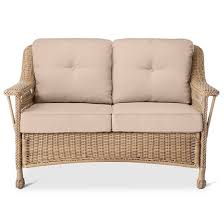 Threshold Patio Furniture Replacement Cushions by Threshold Outdoor Loveseat Target