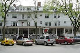 Country Curtains Main Street Stockbridge Ma by Jack Fitzpatrick Former Red Lion Inn Owner And State Senator Has