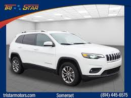 Used Vehicle Specials | Tri-Star