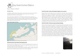 100 Bray Architects Head Outlook Station Henchion Reuter