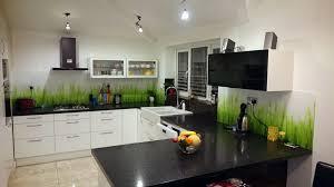 Full Size Of Kitchenpatterned Glass Splashbacks For Kitchens Splashback Gas Hob
