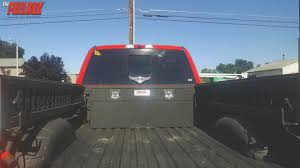 100 Truck Bed Tie Down System The Fuelbox On Twitter F350 Long Bed Opted For The FTC50