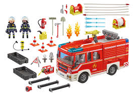 Fire Engine - 9464 - Playmobil Playmobil 4820 City Action Ladder Unit Amazoncouk Toys Games Exclusive Take Along Fire Station Youtube Playmobil 5682 Lights And Sounds Engine Unboxing Wz Straacki 4821 Md With Rescue Playset Walmart Canada Toysrus Truck Emmajs Airport Sound Saves Imaginext Batman Burnt Batcopter Dc Vintage Playmobil 3182 Misb Ebay