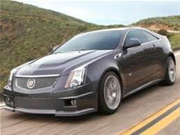 Cadillac CTS 2 Door Coupe Driven s Cars2us s Blog two door