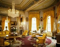 100 Victorian Interior Designs With Yellow Seats And Curtains Wonderful And