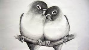 27 Love Drawings Pencil Drawings Sketches