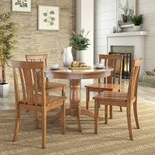 Weston Home Lexington 5 Piece Round Dining Table Set With Slat Back Chairs Sonoma Road Round Table With 4 Chairs Treviso 150cm Blake 3pc Dinette Set W By Sunset Trading Co At Rotmans C1854d X Chairs Lifestyle Fniture Fair North Carolina Brera Round Ding Table How To Find The Right Modern For Your Sistus Royaloak Coco Ding With Walnut Contempo Enka Budge Neverwet Hillside Medium Black And Tan Combo Cover C1860p Industrial Sam Levitz Bermex Pedestal Arch Weathered Oak Six
