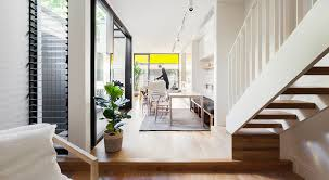 100 Terraced House Design Michael Cumming Injects New Life Into Terraced House In Sydney