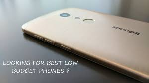 10 Best Bud Android phones of 2017