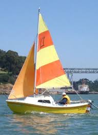 West Wight Potter 15 Photo On Sailboatdata