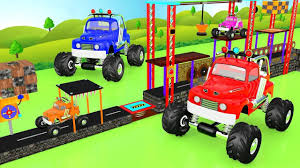 Monster Truck Jumping Challenge Game For Kids - 3D Kids Toys Games ... Monster Truck 3d Games Wallpaper For Free Down 5258 Mini Game Challenge For Kids Toys Amazoncom 4x4 Stunts Appstore Android Driver Revenue Download Timates Google Play Driving Gudang Game Android Apptoko Mega Ramp Apk Racing Game New 3d Race 2k18 Simulation Rider Trucks Videos Car Hero By Kaufcom Bigfoot Generic Rigged Model Cgstudio Offroad Rally 3dandroid Gameplay Children Video