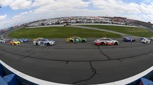 2018 NASCAR Dates Announced: March 16-18 - Auto Club Speedway