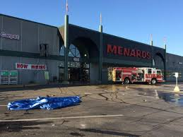 Fire Contained At Menards In Cedar Rapids | Local News | Wcfcourier.com Farrell Equipment Supply Cstruction Sales Rentals Shoplifter Capes After Throwing Feces At Menards Employee On Autographed 2004 Dale Enhardt Jr 81 Racing Bristol Race Opening In Hollister Tuesday Oct 25 News Free Enamour Steel Dewalt Heavy Duty Pavement Breaker Hand Truck Sst At Toronto Race 1 Robby Gordon Stadium Super Trucks Thank You Richfield Mn The 7 Coolest Vehicles Can Rent Rental Kaskiinc Superior Wi Truck Rental September 2018 Discounts