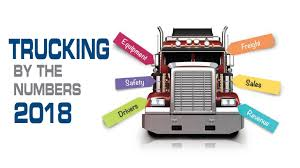 Trucking By The Numbers 2018: The Equipment Fleets Use | Fleet Owner