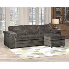 Russ Sofa Bed With Chaise