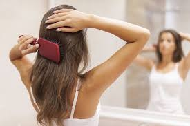 How Much Hair Shedding Is Normal Fine Hair Hair DailyBeauty