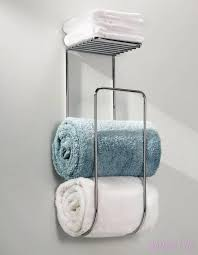 Bathroom Towel Bars Chrome by Wall Towel Holder Full Size Of Bathrooms Towel Rack Stand