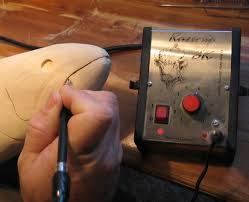 wood carving tutorial wetcanvas