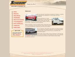 100 Truck Accessories Columbus Ohio Schodorf Body And Equipment Co Competitors Revenue And