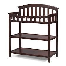 Graco Espresso Dresser Furniture by Graco Lauren 4 In 1 Convertible Crib Hayneedle