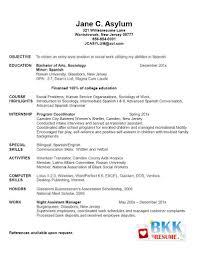 Example Nursing Student Resume 14