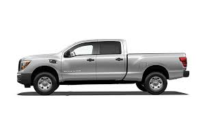 100 Gas In Diesel Truck 2018 Titan XD FullSize Pickup With V8 Engine Nissan USA