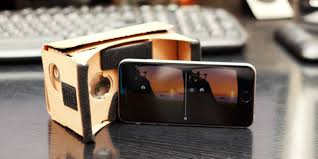 Best iOS Virtual Reality Apps For Google Cardboard